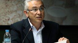 Ρουσόπουλος κατά ΚΙΝΑΛ: Δεν έχει σαφές πολιτικό στίγμα