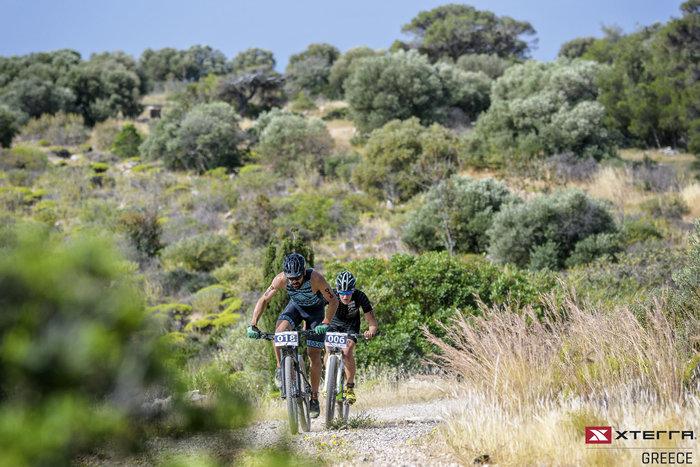Πάνω από 150 ξένοι αθλητές εκλεισαν θέση στο 7o XTERRA Greece