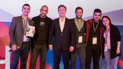 Lamda Development: Αυτοί είναι οι νικητές του ReTech Innovation Challenge