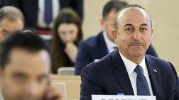 Τσαβούσογλου: Διαπραγματεύσεις μόνο αν αλλάξουν νοοτροπία οι ελληνοκύπριοι