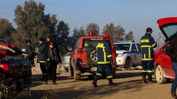 Βιοπαλαιστής και πατέρας 5 παιδιών ο αγνοούμενος στη Κρήτη