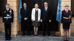 Αναστασιάδης: Χαμηλές προσδοκίες στη συνάντηση με Ακιντζί
