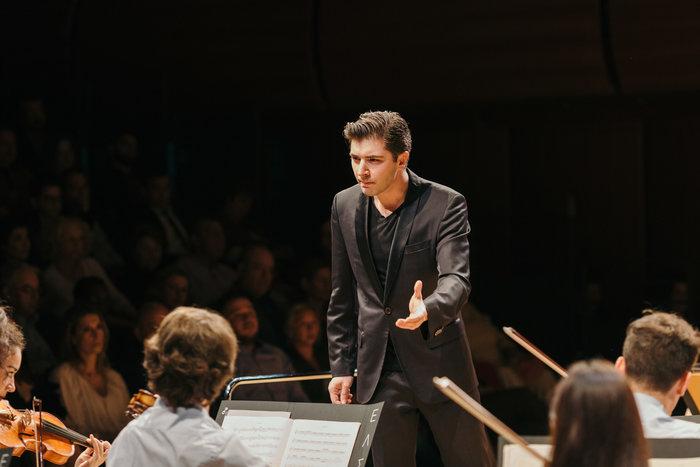 Ελληνική Ορχήστρα Νέων:Ανοίγει τη σαιζόν με μια μοναδική συναυλία σε ΚΠΙΣΝ
