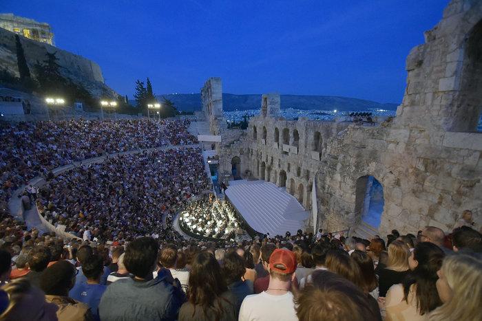 Τι θα δούμε το καλοκαίρι στο φεστιβάλ Αθηνών και Επιδαύρου - εικόνα 2