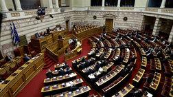 Στη Βουλή δικογραφία περί υπερτιμολογήσεων για τον Μάριο Σαλμά