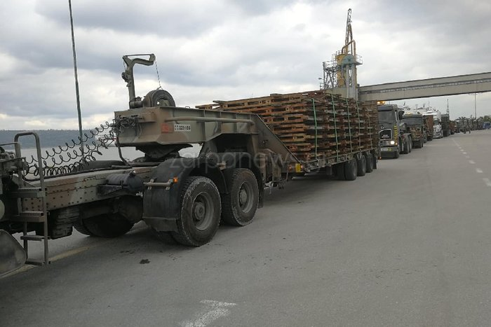 Κρήτη: Στήνει γέφυρες ο στρατός - Αποκλεισμένοι οικισμοί