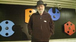 Ο Έλληνας γλύπτης Takis στην Tate Modern με μεγάλη έκθεση