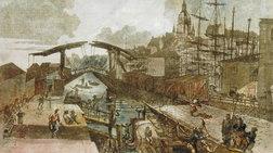1793: H άγνωστη εποχή, όταν βασίλευε η βία στη Σουηδία