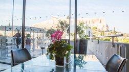 Ένα μεσημέρι στο πιο ωραίο εστιατόριο μουσείου στην Αθήνα
