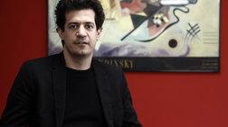 Κ. Δασκαλάκης: «Η ...ήττα του Σάκη Ρουβά στη Γιουροβίζιον με έκανε διάσημο»