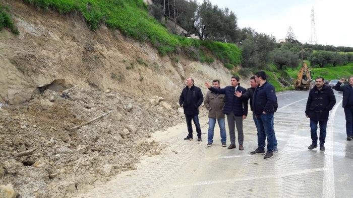 Κρήτη: Εικόνες καταστροφής από drone - Ξεκίνησαν οι εργασίες αποκατάστασης - εικόνα 6