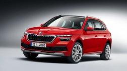 Αποκάλυψη για το ΚAMIQ, το νέο compact SUV της Skoda