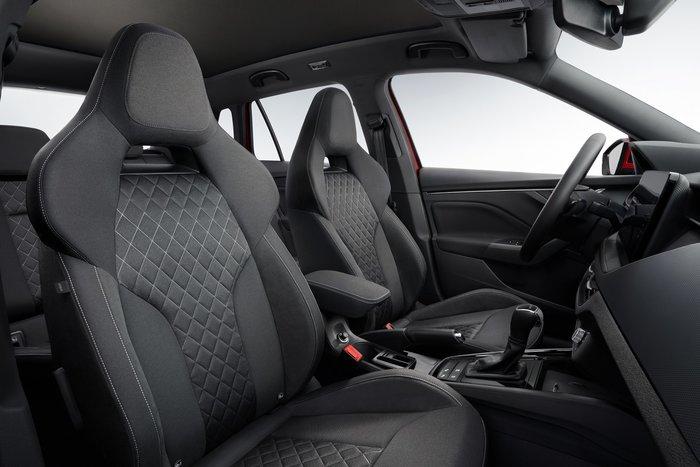 Αποκάλυψη για το ΚAMIQ, το νέο compact SUV της Skoda - εικόνα 2