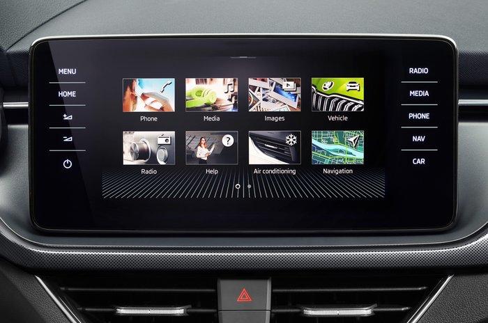 Αποκάλυψη για το ΚAMIQ, το νέο compact SUV της Skoda - εικόνα 3