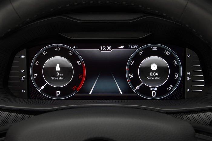 Αποκάλυψη για το ΚAMIQ, το νέο compact SUV της Skoda - εικόνα 4