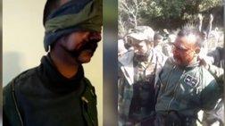 Πακιστάν: Το βίντεο που δείχνει τον Ινδό πιλότο που συνελήφθη