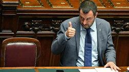 Υπέρ της επαναλειτουργίας των οίκων ανοχής ο Ματέο Σαλβίνι