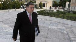 Τρίτο απαλλακτικό βούλευμα για τον πρώην επικεφαλής της ΕΛΣΤΑΤ, Α.Γεωργίου