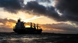 Στη Μακρόνησο το δεξαμενόπλοιο που έπλεε ακυβέρνητο