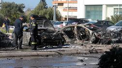 Έκρηξη στη Γλυφάδα: Τα σενάρια που εξετάζει η ΕΛΑΣ