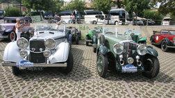 Ιστορικά οχήματα: Μια αδιΚΥΑ που πρέπει να διορθωθεί