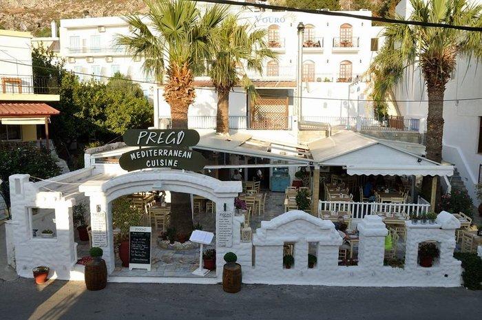 MasterChef: Aυτό είναι το μεσογειακό εστιατόριο του Παντελή στην Κάλυμνο - εικόνα 2