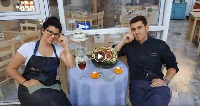 MasterChef: Aυτό είναι το μεσογειακό εστιατόριο του Παντελή στην Κάλυμνο - εικόνα 4
