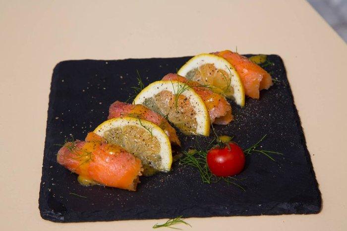 MasterChef: Aυτό είναι το μεσογειακό εστιατόριο του Παντελή στην Κάλυμνο - εικόνα 6