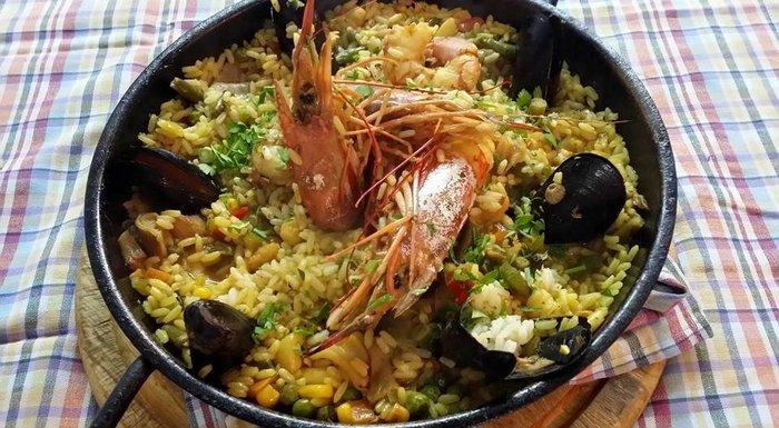 MasterChef: Aυτό είναι το μεσογειακό εστιατόριο του Παντελή στην Κάλυμνο - εικόνα 7