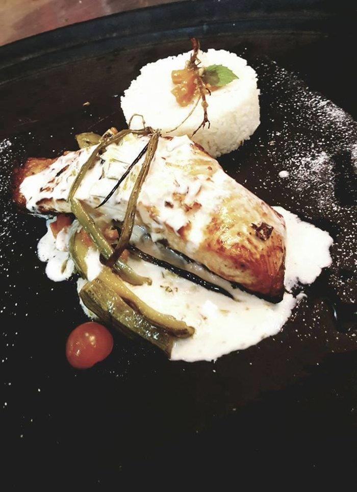 MasterChef: Aυτό είναι το μεσογειακό εστιατόριο του Παντελή στην Κάλυμνο - εικόνα 8