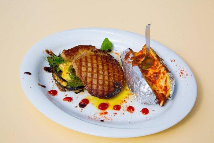 MasterChef: Aυτό είναι το μεσογειακό εστιατόριο του Παντελή στην Κάλυμνο - εικόνα 12