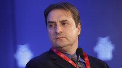 Ο αντιπρόεδρος της Exxon για τα κοιτάσματα σε Κύπρο και Κρήτη