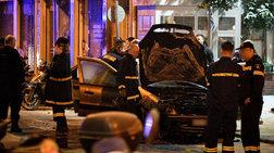 Νυχτερινές επιθέσεις σε αστυνομικούς σε Αθήνα και Θεσσαλονίκη - Vid