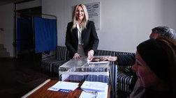 Ψήφισαν 65.000 μέλη για την εκλογή συνέδρων στο ΚΙΝΑΛ