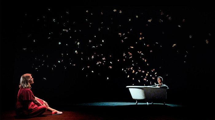 Blank Out: Μια όπερα δωματίου με γυαλιά 3-D στο Μέγαρο - εικόνα 2
