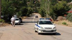 Νεκρός 26χρονος οδηγός σε τροχαίο στην Κατερίνη