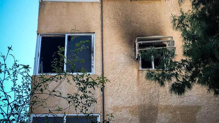 Προφυλακίστηκε η μητέρα του βρέφους που κάηκε στη Βάρκιζα