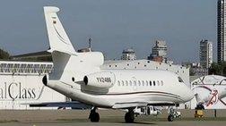 Νέα ερωτήματα από ΝΔ - ΚΙΝΑΛ για το αεροπλάνο της Βενεζουέλας