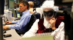 "Bloomberg: Ο καπιταλισμός ""Φρανκενστάιν"" στοιχειώνει την Ευρώπη"