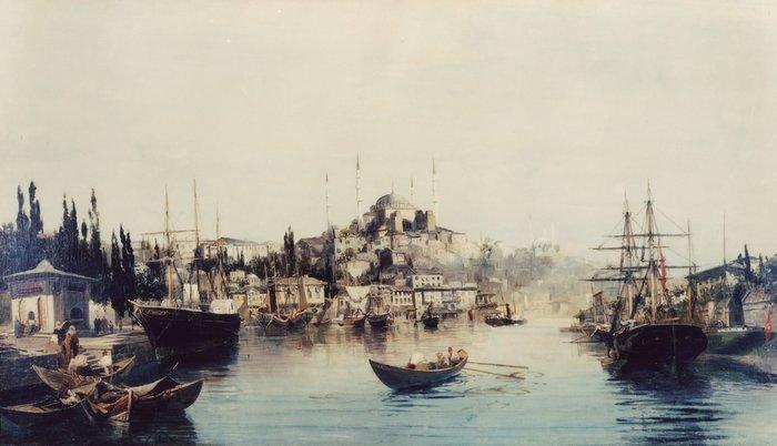 Τρεις τράπεζες και το Μουσείο Μπενάκη για τα 200 χρόνια της Επανάστασης - εικόνα 3