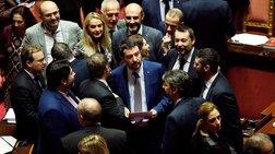 dw-italia-enas-xronos-kubernisis-laikistwn