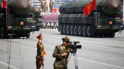 Η Βόρεια Κορέα φέρεται να ανοικοδόμησε πεδίο εκτόξευσης πυραύλων