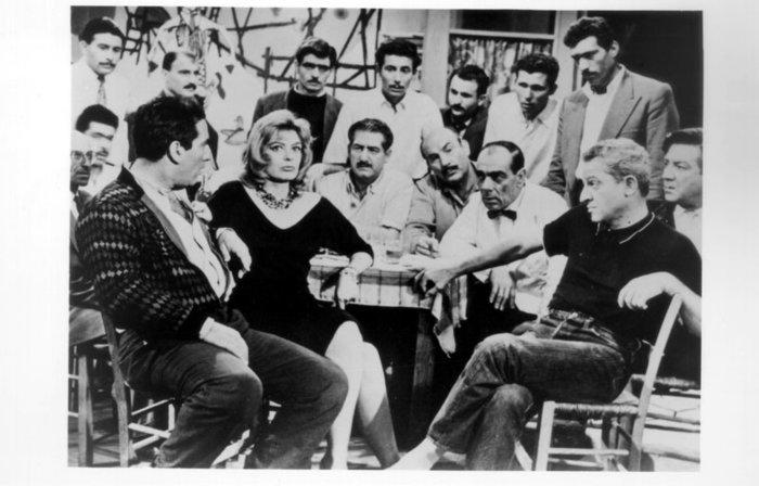 Είκοσι πέντε χρόνια , η Ελλάδα χωρίς την Μελίνα Μερκούρη - εικόνα 3