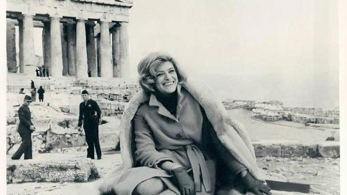 Είκοσι πέντε χρόνια , η Ελλάδα χωρίς την Μελίνα Μερκούρη - εικόνα 4