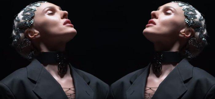 Eurovision 2019: Δείτε το εντυπωσιακό βίντεο κλιπ για το REPLAY της Τάμτα - εικόνα 2