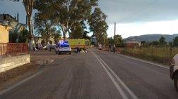 Ψάχνουν οδηγό φορτηγού που παρέσυρε 13χρονο μαθητή στη Χαλκίδα