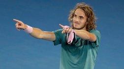 Οριστικά το Davis Cup στο Τατόι: Θα αγωνιστεί ο Στέφανος Τσιτσιπάς