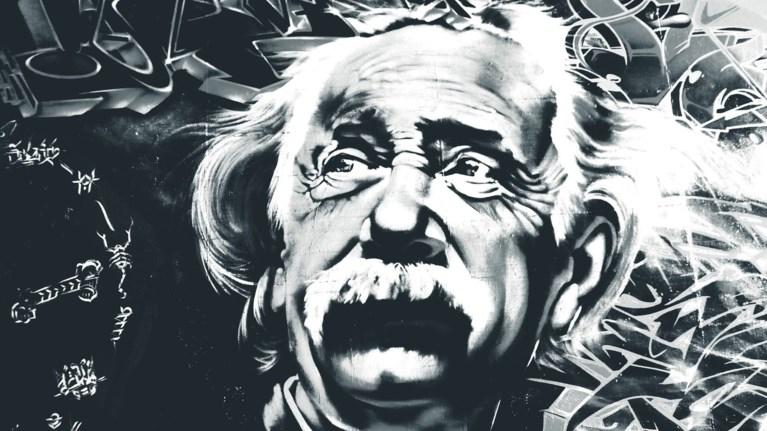 Αϊνστάιν - εξισώσεις Α' βαθμού Λογικής