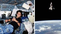 Ο πρώτος διαστημικός περίπατος μόνο από γυναίκες