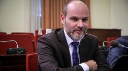 Κουτεντάκης: Θα χρειαστούν χρόνια για να αποκατασταθεί η ευημερία